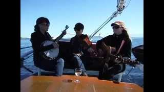 "The Sweet Lowdown - ""Sail Away Ladies"""