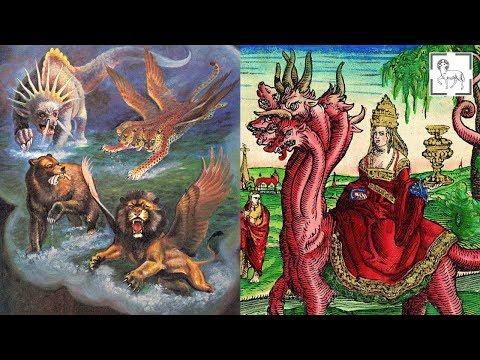 Тайна Вавилона Великого (#302)