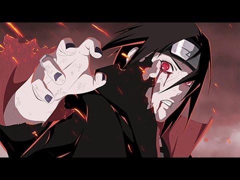 Itachi & Sasuke AMV - My Demons