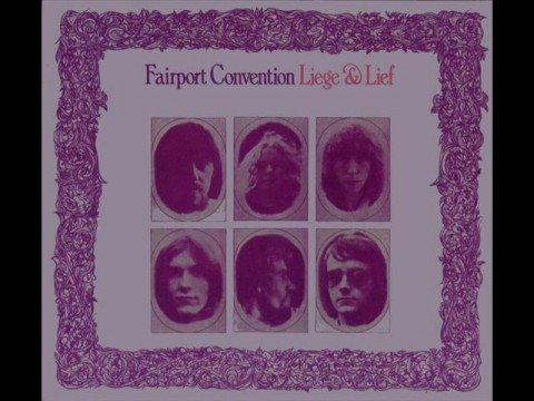 Fairport Convention - Sir Patrick Spens (Audio)