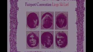 Watch Fairport Convention Sir Patrick Spens video