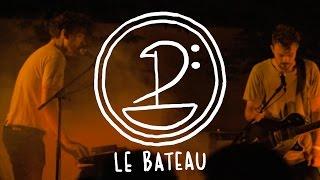 We Are the City //// Le Bateau Music Festival 2015