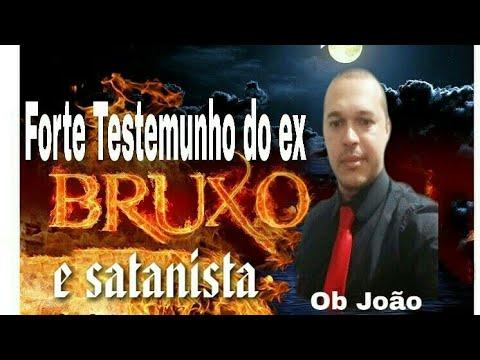 Download TESTEMUNHO DO  EX  BRUXO E EX SATANISTA Joãozinho