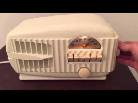 Wards airline radio