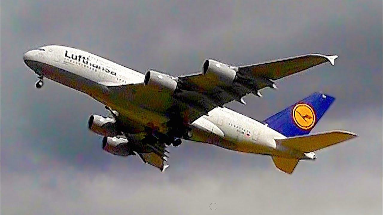 Last Minute Lufthansa