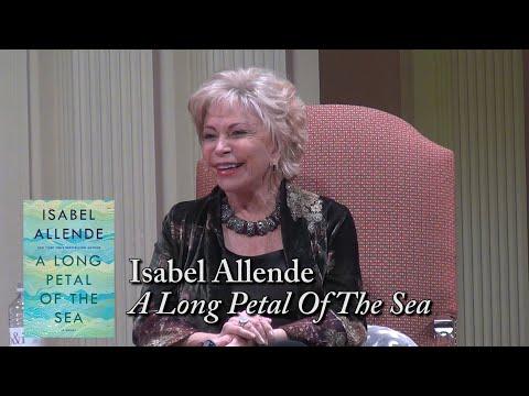 Isabel Allende,