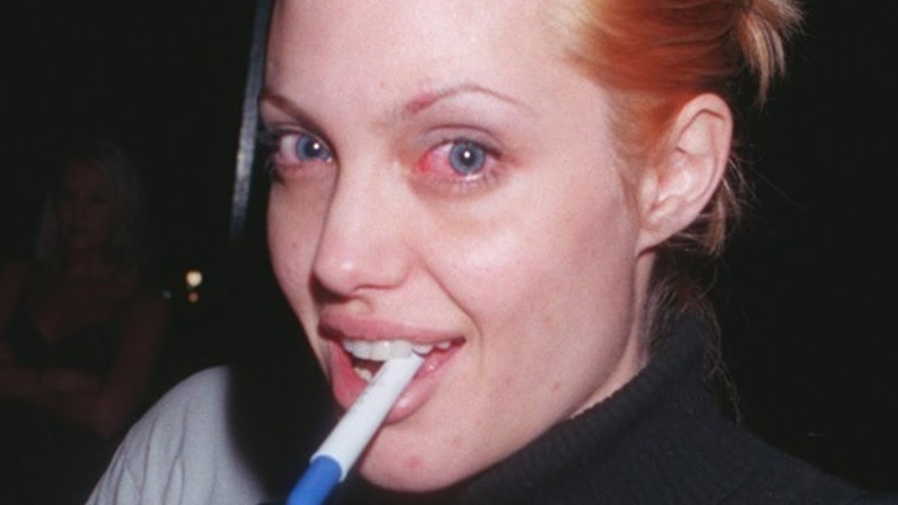 Download Tragic Details Revealed About Angelina Jolie