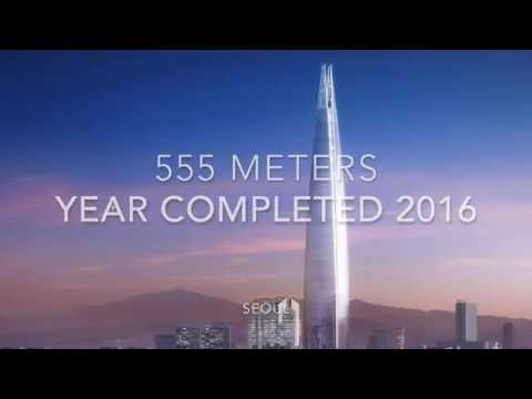 Top 10 World Tallest Buildings In 2020, Iconic Building In The World
