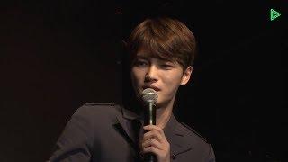 20170812 ジェジュン KAVEオープン記念イベント生中継Part 1 cr: KStyle...