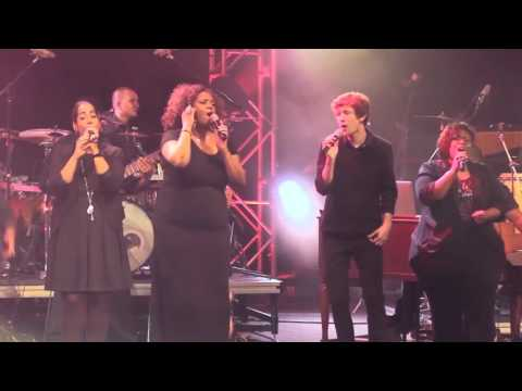 Through Christ - William Mcdowell Withholdng Nothing Film HD (2016 Music Selection)