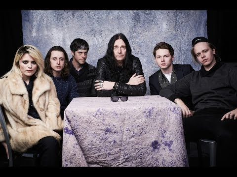 Lords of Chaos - Sundance 2018
