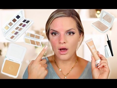 a5927d746 TESTING A NEW DRUGSTORE BRAND! Models Own Cosmetics HIT OR MISS? | Casey  Holmes