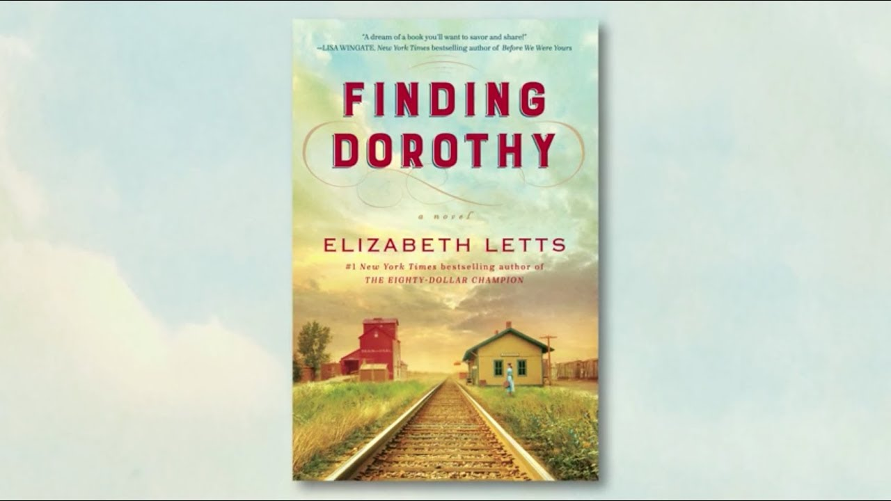 Looking for a Rainbow - The Story of Dorothy