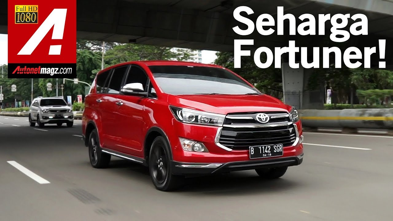 Kekurangan Harga Toyota Innova 2019 Murah Berkualitas