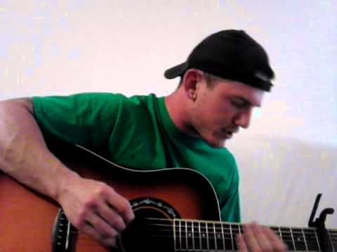 Whistlin Dixie- Randy Houser (covered by Adam)