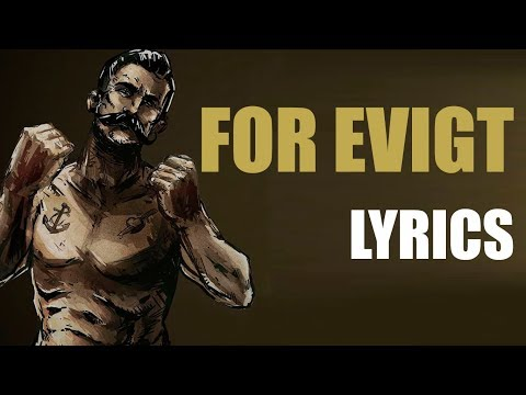 Volbeat - For Evigt [Ft. Johan Olsen] (Lyrics)