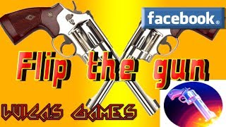 Flip The Gun Juego Gratis Facebook y PC