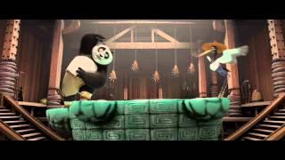 KUNF FU PANDA : TRAILER 2