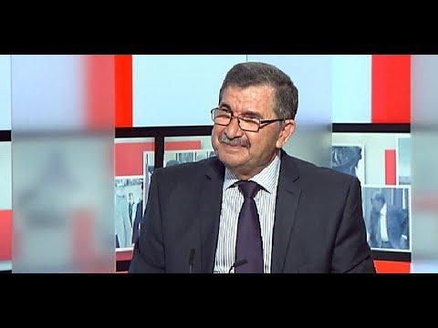 حوار اليوم مع العميد الدكتور أمين حطيط - باحث إستراتيجي