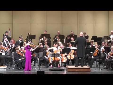 QCSO MW2 November 7, 2015 Brahms Double Concerto mvt  2
