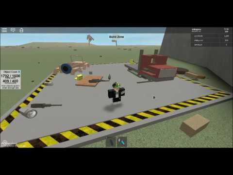 Roblox Metalworks Sandbox Demo Creations Showcase Youtube Roblox Metalworks Sandbox How To Fly Read Desc Youtube