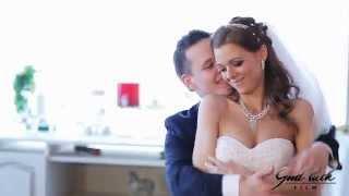 Свадебный танец. Иван & Дарья. Good Luck Film.