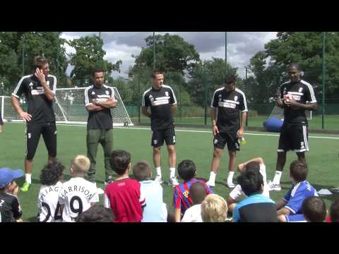 Fulham Soccer Schools