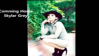 Skylar Grey - Coming Home (Solo Version)