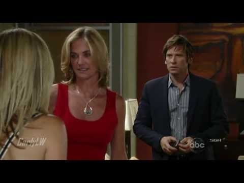GH: Carly Scenes On 7/18/12