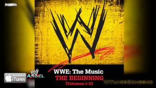"WWE The Music The Beginning 11: ""Angel"" ~ (Hakushi) ᴴᴰ"