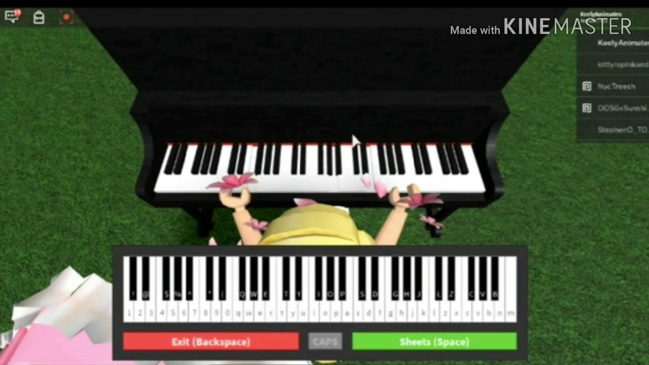 Tiny Light Hanako Kun Roblox Piano Youtube Piano Youtube Piano Songs Roblox