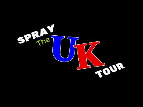 Insane Clown Posse - Splash The UK Tour 2017 - London Electric Ballroom