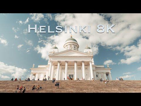 Helsinki 8K