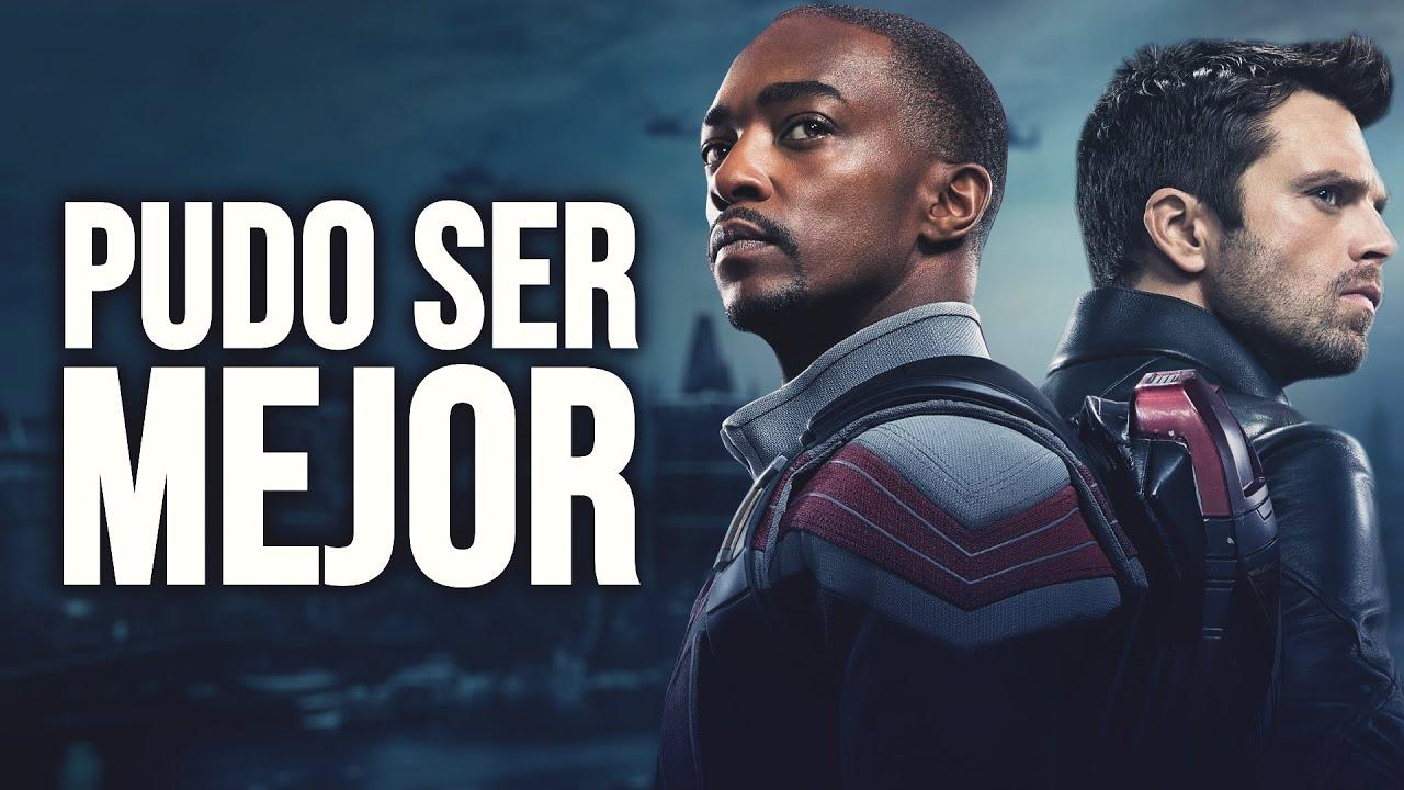 Falcon y el Soldado del Invierno (2021) | Pudo Ser Mejor
