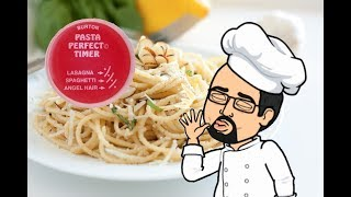 Pasta Perfect Timer - AS SEEN ON TV
