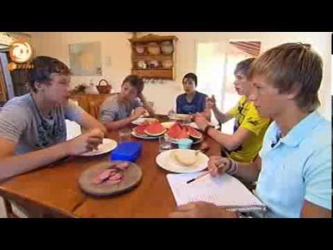 Die Jungs-WG auf Mallorca; Tag 2