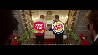 Burger King | LA BODA DE BURGER KIN...