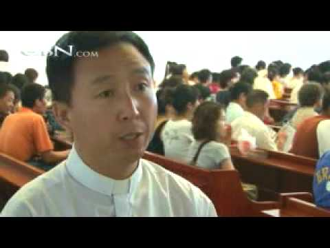 Faithful Hearts Fuel Christianity's Growth in China -CBN.com