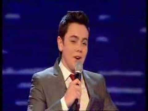 Ray Quinn - The Way You Look Tonight