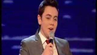 Watch Ray Quinn The Way You Look Tonight video