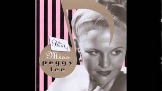 Big Spender - Peggy Lee (Lyrics in Description)
