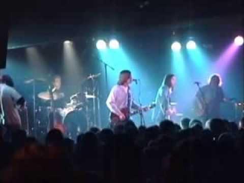 Uncle Tupelo - St  Louis, Mo 1994 05 01 [Full Gig]