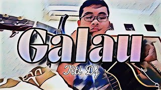 Video Galau - titi dj (cover gitar download MP3, 3GP, MP4, WEBM, AVI, FLV Desember 2017