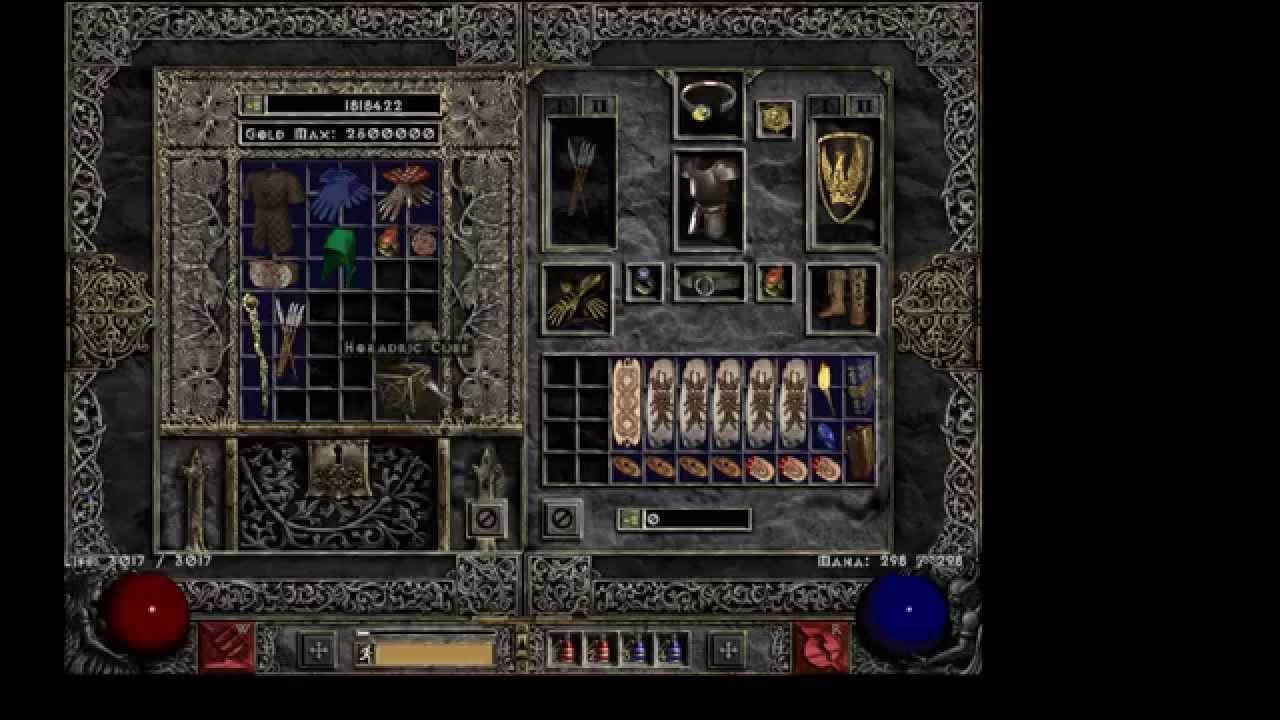 Image Result For Ps Diablo Build