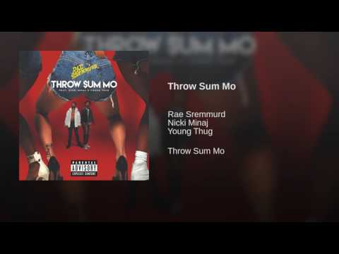 Throw Sum Mo