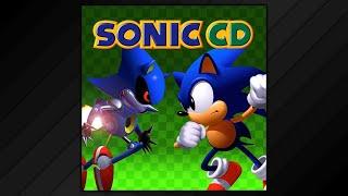 Sonic CD Soundtrack (1993)
