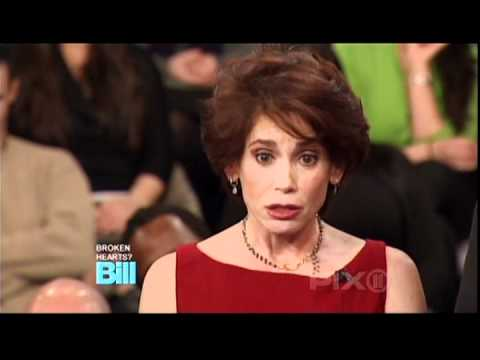 Relationship Expert Stacey Nelkin on The Bill Cunningham TV 22312