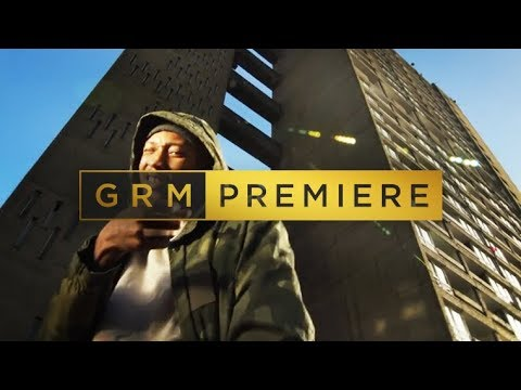 Margs – Pen Game 2 [Music Video]   GRM Daily