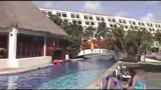 Oasis Cancun Hotel - Cancun, Mexico