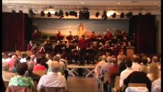 """The Eye of the Tiger"" Flötenorchester Rhythm & Flutes Saar"